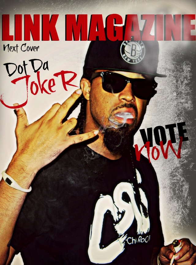 Vote for Dot Da Joker