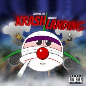 krash landing 1